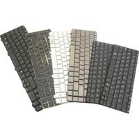 Keyboard Acer 2420 2920 6231 Black, 6232 6252 6290 6291 6292 Ferrari 1000 1004 1100 1200 RU