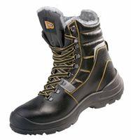 Утепленные водостойкие ботинки TIGROTTO