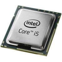 Intel Core i5-7400, S1151 3.0-3.5GHz Tray