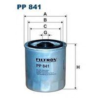 FILTRON PP841, Топливный фильтр