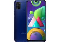 Samsung Galaxy M21 M215F/DS 4/64Gb, Blue