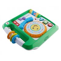 Fisher Price Player muzical rus-eng