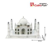 3D PUZZLE Taj Mahal