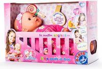 D-Toys Alice Peek-a-Boo (68811)