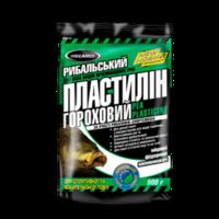 Plastilină Megamix 0,5 kg Mazăre