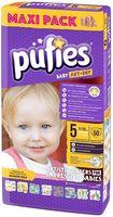 Pufies подгузники Baby ArtDry 5, 11-20кг. 48 шт