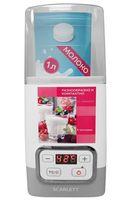 Йогуртница автоматическая Scarlett SC-YM141P01