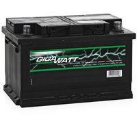 Аккумулятор Gigawatt 100Ah S5 013
