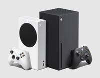 Microsoft Xbox Series S, Black