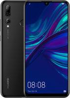 Huawei P Smart Plus 2019 4+64Gb Duos,Black