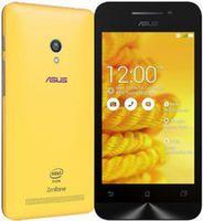 Asus ZenFone GO Dual Sim ZB452KG Yellow