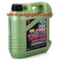 купить Масло 10W-40 Molygen (4L) Liqui Moly (10W40) в Кишинёве