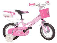 "Dino Bikes Barbie 14"" 146 R-BAB"