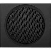 Портативная колонка Acme PS101, 3 Вт, Black