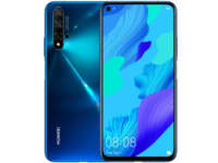 Huawei Nova 5T 6GB 128GB Purple, Blue, Black