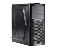 Case ATX Spire Lugen 1602/SP1602B, Black