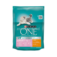Purina One Junior Chicken 200 gr