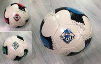 Мяч футбольный ламинированный