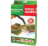 Sano Săculeţe pentru pastrare in vacum 2 buc-XXL 55x90 cm