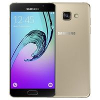 Samsung A510FU Galaxy A5 Gold 2016