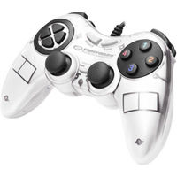 Gamepad Esperanza FIGHTER EGG105W  White