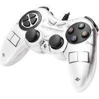 Gamepad Esperanza FIGHTER EGG105W  White