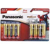 Батареки PANASONIC PRO Power AA Blister8