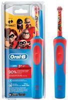 Щетка зубная электрическая Oral-B D12.513 K Incredibles