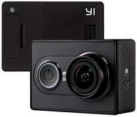 Экстрим-камера Xiaomi Yi Action Camera, Black (Mi_00952)