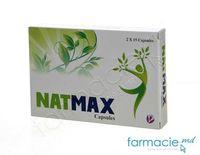 Natmax caps. N15x2
