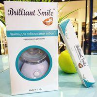 Вrilliant Smile™ - Набор для Домашнего Отбеливания
