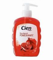 Жидкое мыло Cien Pomegranate (Гранат) 500 мл