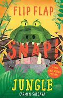 Flip Flap Snap: Jungle