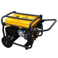 Бензиновый генератор, INGCO GE65006 6.5kW