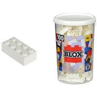 Конструктор Simba Blox Constr. 100 el  белый4118915