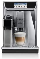 Кофемашина DeLonghi ECAM650.85.MS PrimaDonna Elite Smart