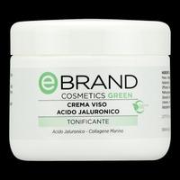 Крем для лица с Гиалуроновой кислотой 30+ (250 мл), (CREMA VISO ACIDO JALURONICO)