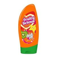 Гель для душа Dusch Das Fruity licios 250 мл