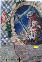 Скатерть 144*220 Тиротекс
