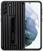 Чехол для моб.устройства Samsung Galaxy S21+ EF-RG996 Protective Standing Cover Black
