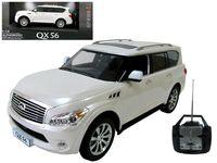 купить Машина Р/У 1:14 InfinitI QX56 FF 51.5X24cm в Кишинёве