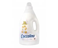 Кондиционеры для белья Coccolino White, 4 л