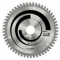 Disc de tăiere Bosch 2608640451