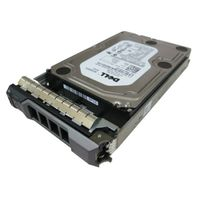 "Dell 1TB 7.2K RPM NLSAS 12Gbps 3.5"", Cabled Hard Drive"