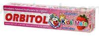 Orbitol Детская зубная паста со вкусом клубники (145 г) 289595