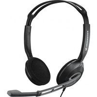 SENNHEISER PC 230, черный