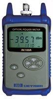 Deviser AE160 индикатор уровня оптической мощности