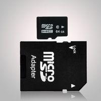 Kingston 64GB microSDXC Class 10