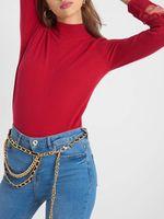 Трикотаж ORSAY Красный 507081 orsay