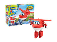 Model de asamblat Revell Super Wings Jett, 00870, cod 43853